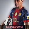 BarbosaPlayer